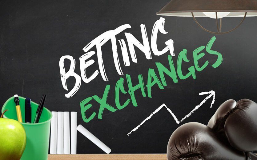 Betting Exchange Indian Scenario