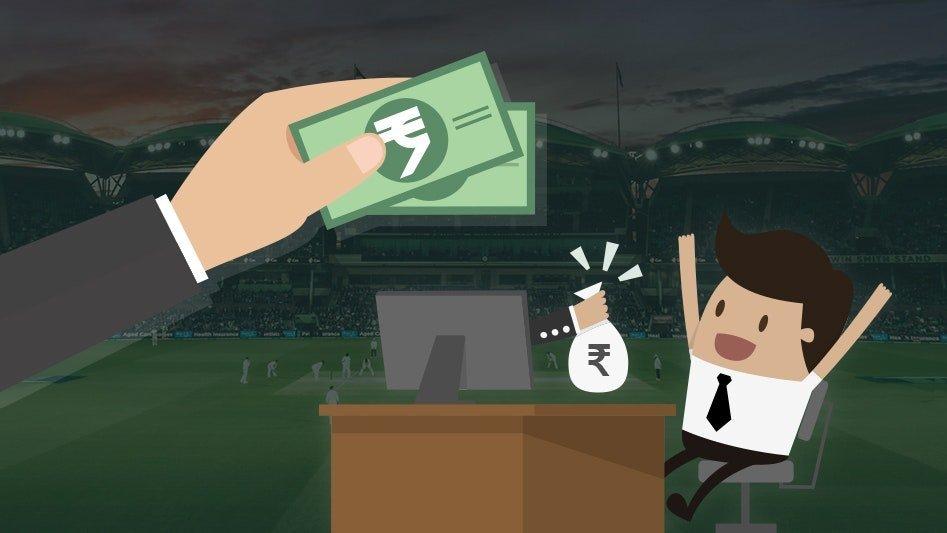 deposit methods india betting sites