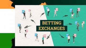 india betting exchange