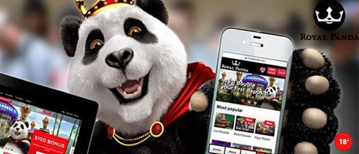 royal panda mobile casino