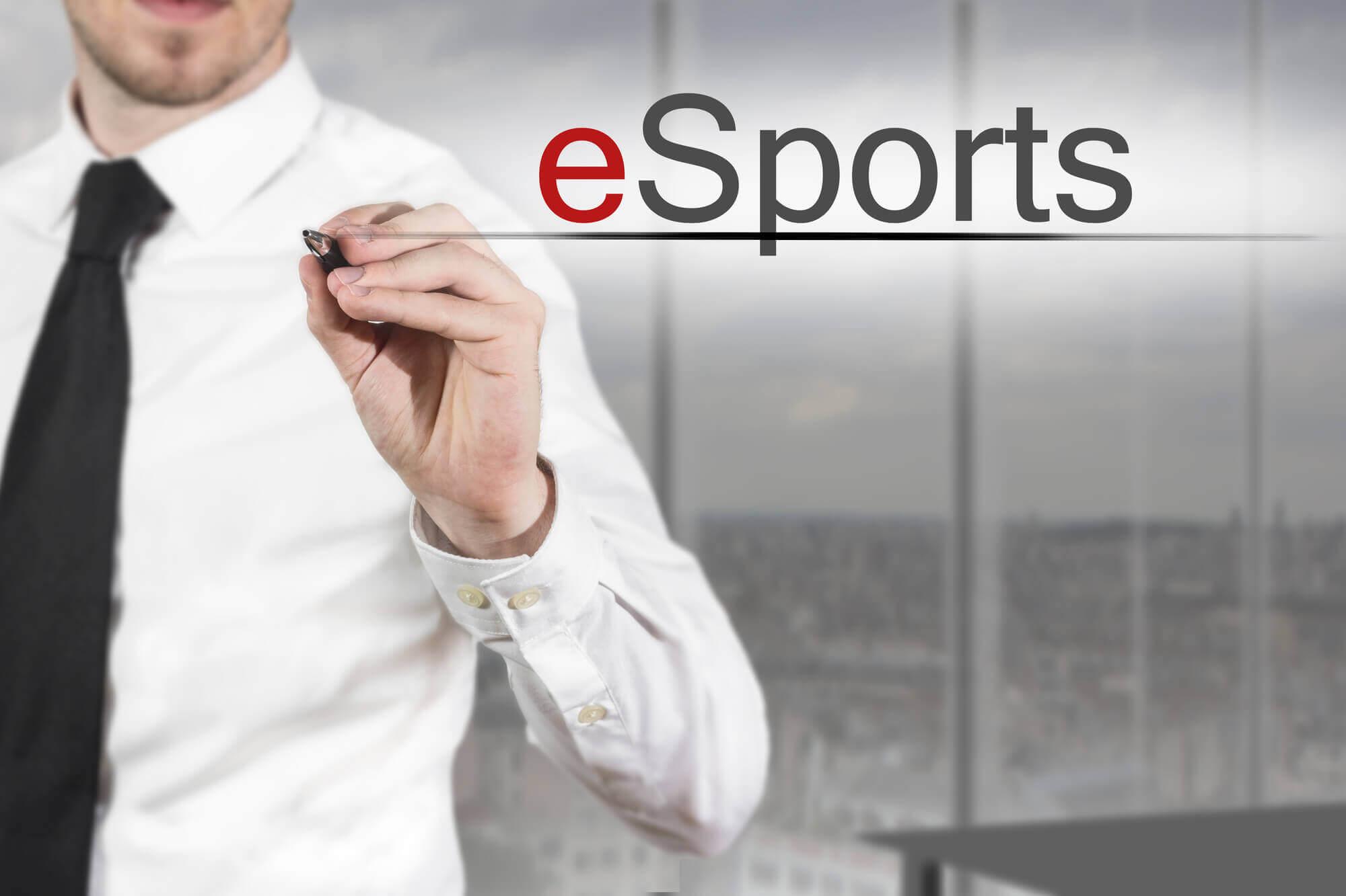 betting esports india