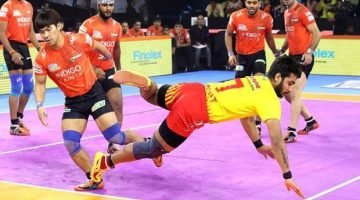 kabaddi betting prediction