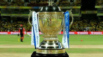 IPL 2020 suspended until further notice due to Covid-19