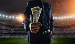 Sports Betting Legal Issues