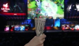 What is eSport betting