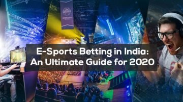 Tips for eSports betting in India