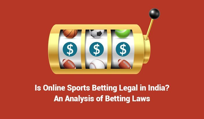 Is Online Sports Betting Legal in India