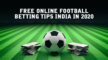 Football Betting Tips in India