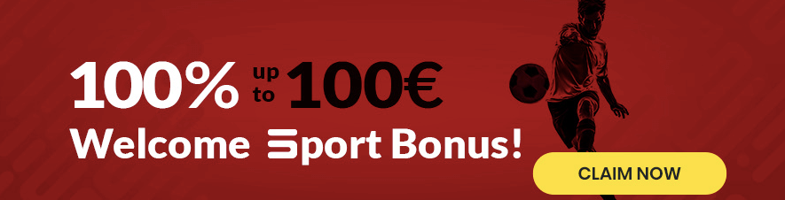 Select.bet Welcome Bonus