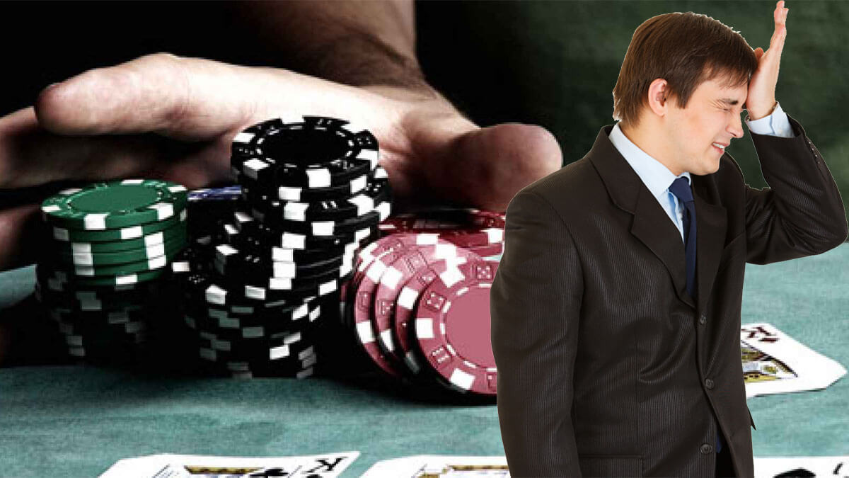 Gambling Addiction Techniques