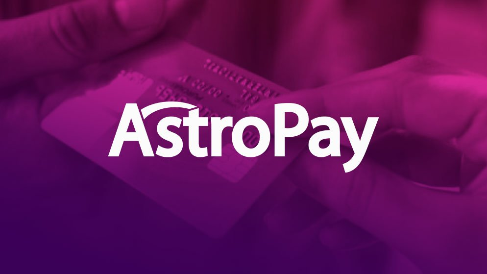 Gambling Online with Astropay