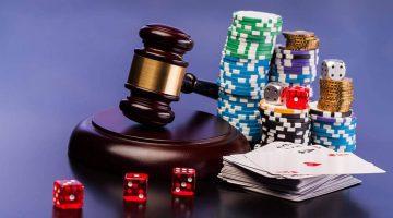 Indian Gambling Laws