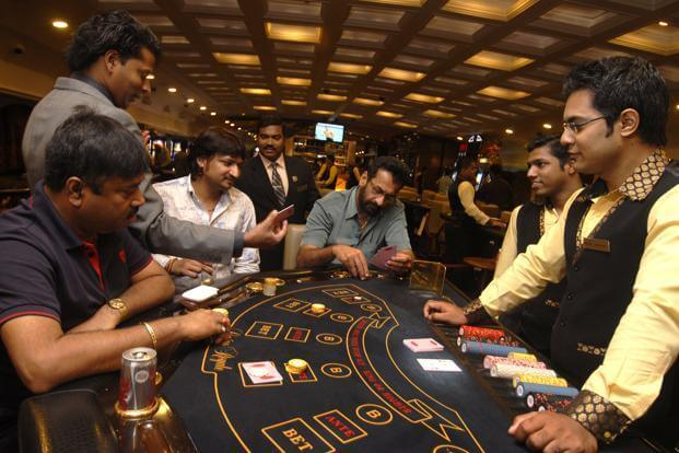 Is it Legal to Gamble in India