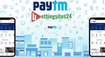 Paytm Betting Sites in India