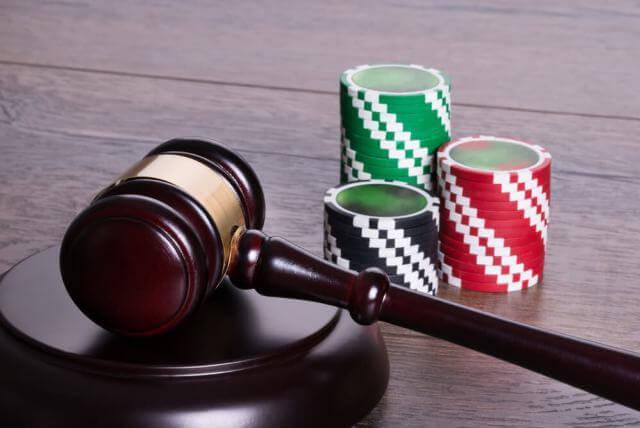The Current General Gambling Legislation in India
