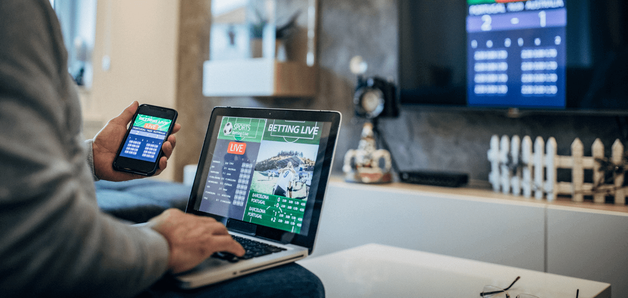 Where to do Online Betting
