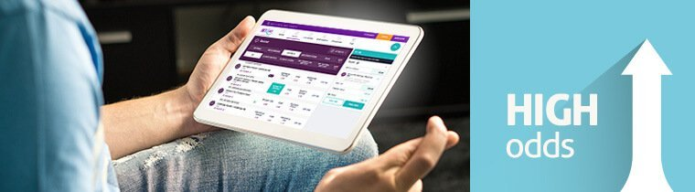Why go for Betting Sites with High Odds