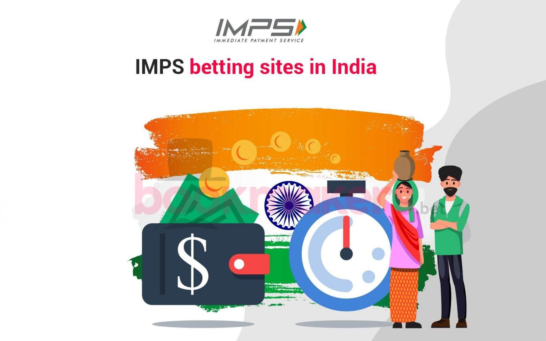 best IMPS UPI betting sites in India