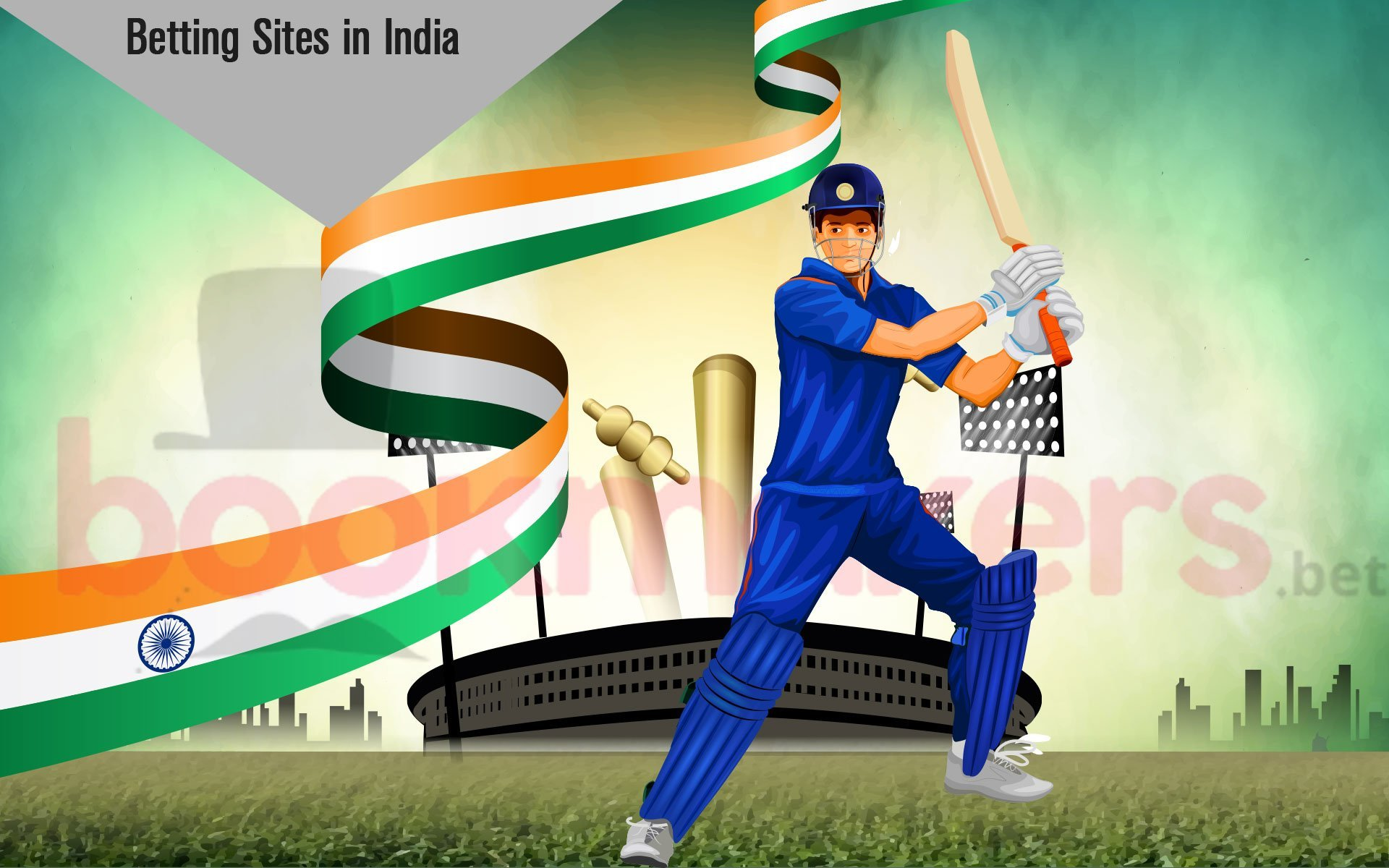 Licensed Betting Sites in India