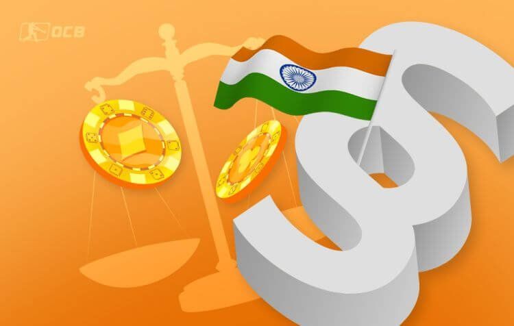 legal betting india