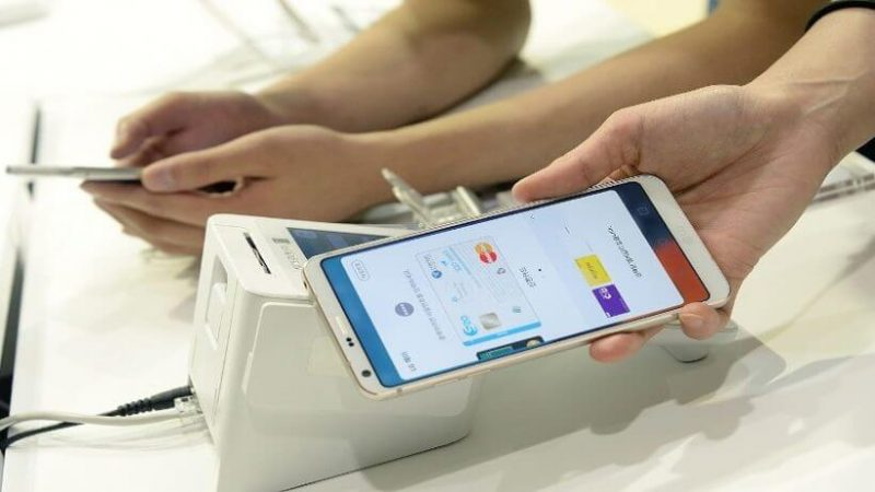 depositing money via an IPL betting app