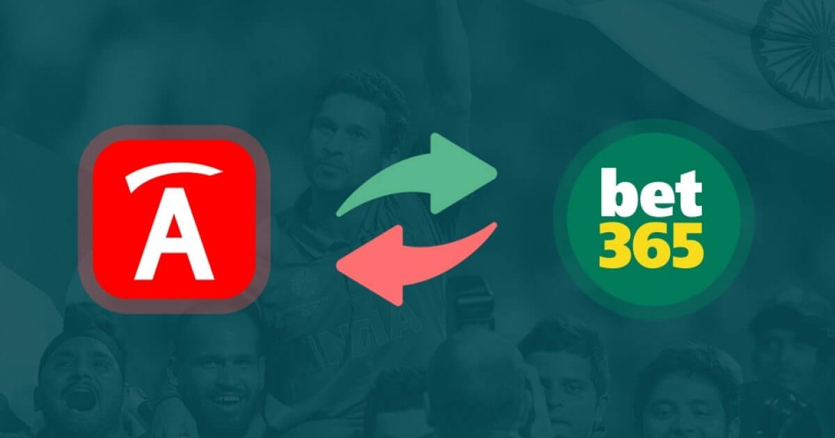 how to deposit on your Bet365 account via astropay