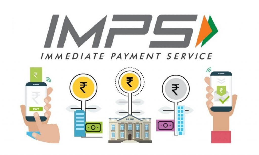 how to deposit with IMPS UPI a step by step guide
