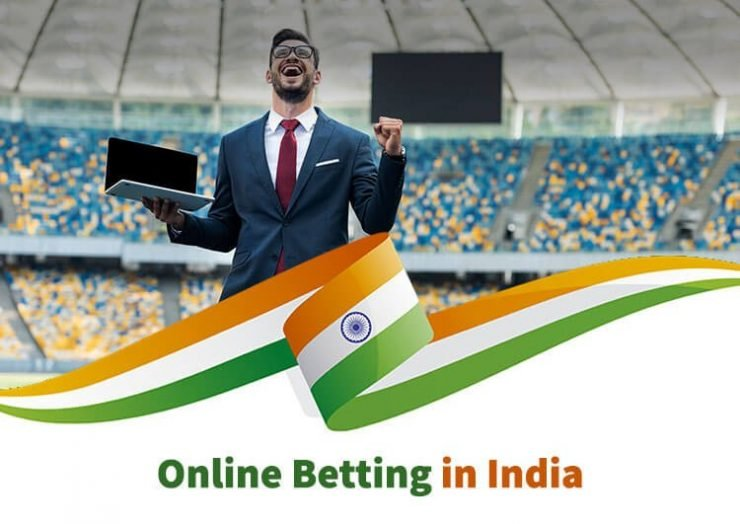 how to start online betting in india