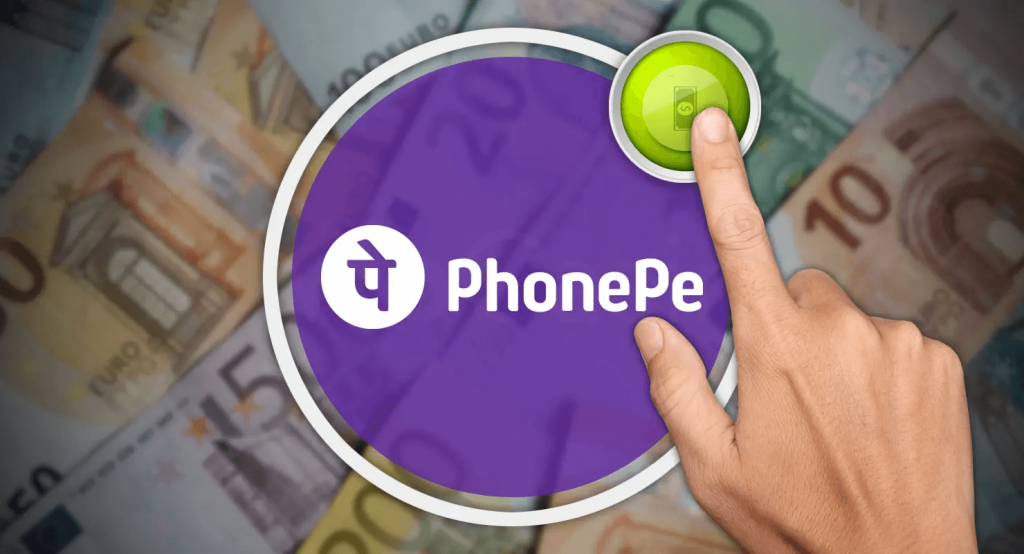 things to consider when depositing with phonepe