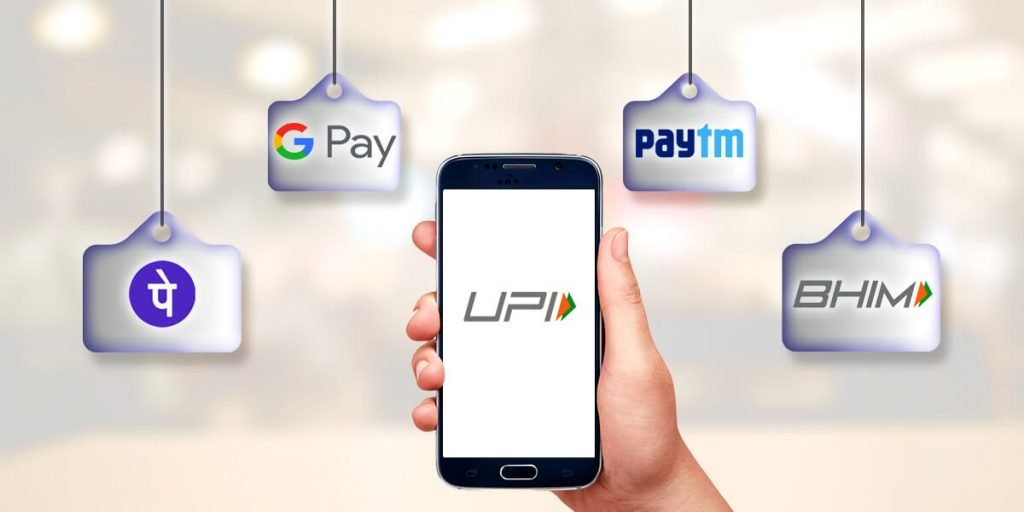 things to consider when making IMPS UPI deposits