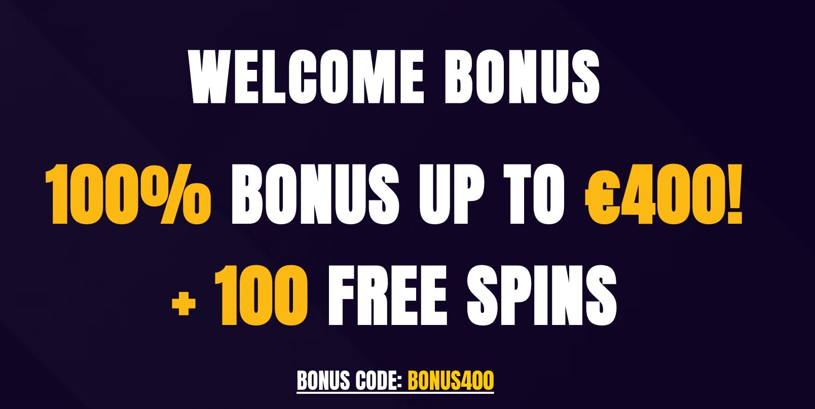 Mozzart Bonus Benvenuto
