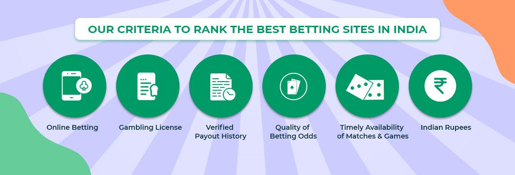 finding the best betting odds in India