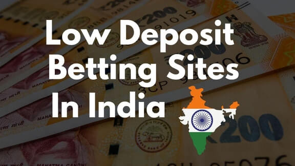 the main benefits of INR betting sitess